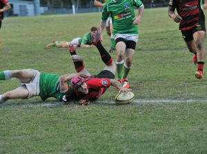 Pioneers develop taste for rugby union premiership wins