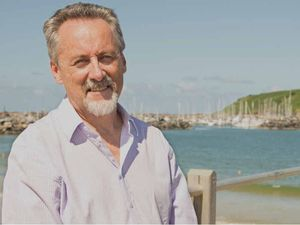 Vote for me: Ian Sutherland (Christian Democratic Party)
