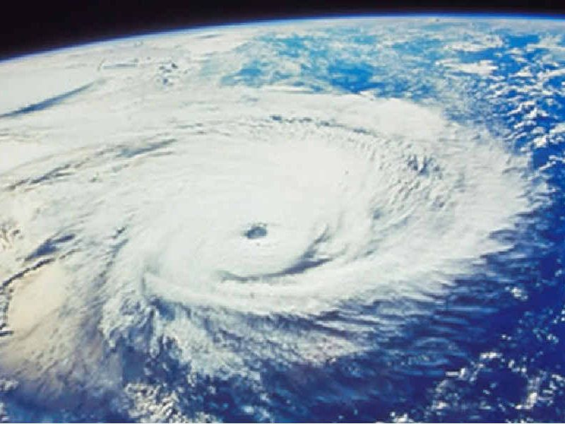 They're among the most destructive weather systems known to man and while cyclones are synonymous with summer the first month of autumn can be just as dangerous.