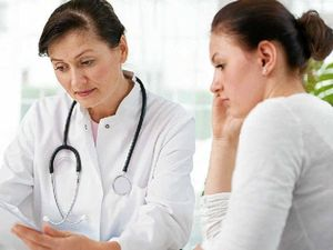 Ovarian cancer often mistaken for other ailments