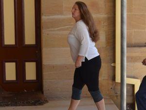 Guilty plea in fatal crash court case