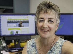 Globetrotting academic keen to explore Fraser Coast