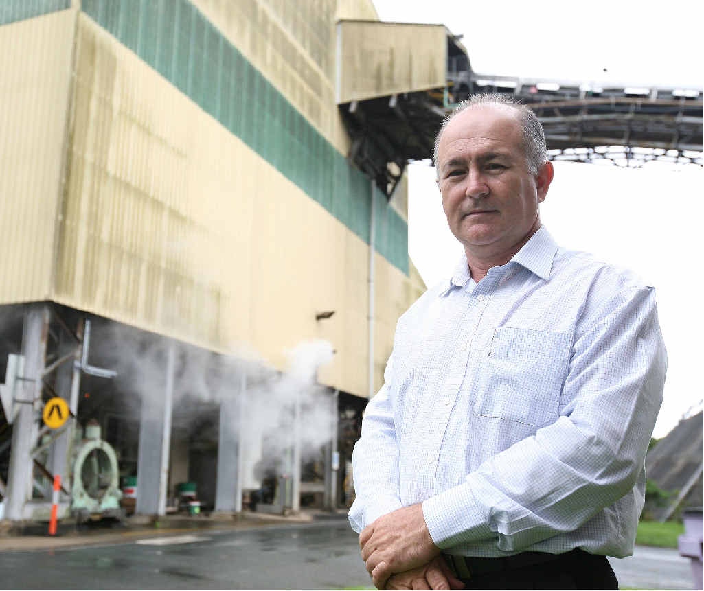 Mackay Sugar Limited chairman Andrew Cappello did not want to talk about the board furore yesterday and stayed off the radar, ducking behind a brief press statement.