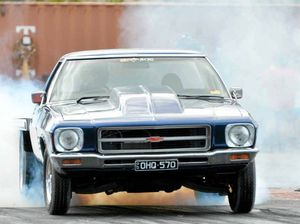 Palmyra Dragway rearing to go after wet weather delay