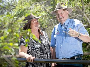 Clean Up Australia volunteer recognised for efforts