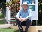 IN OPPOSITION: The LNP's Jason Costigan claimed the seat of Whitsunday by 218 votes but is now an opposition MP.