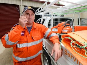SES attended over 60 jobs in region over weekend
