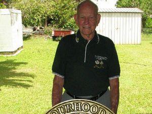Beloved volunteer farewelled
