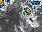 Cyclone Marcia looms large.