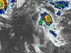 Cyclone Marcia looms large