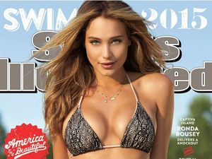 Sports Illustrated swimsuit edition