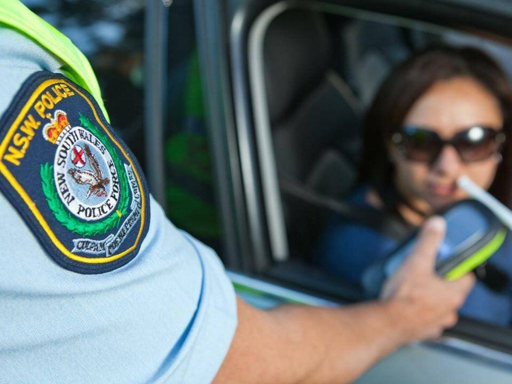 A number of people charged with drink driving have faced court this week.