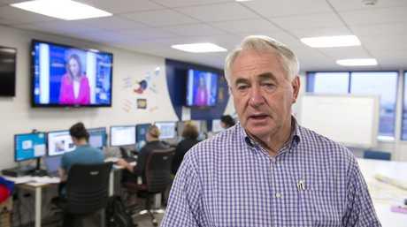 Mayor Paul Antonio will front the public on ABC's Q&A.