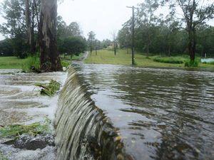 Budget funds city's flood alert system