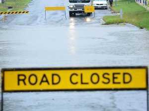 WARNING: Flood alert issued for Warra