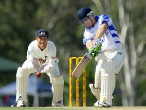 One day matches to decide teams for Ipswich finals