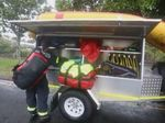 WATCH: Swift water rescue ready to deploy as Marcia looms