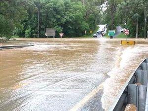Buslink's quick thinking floodplan gets kids home safety