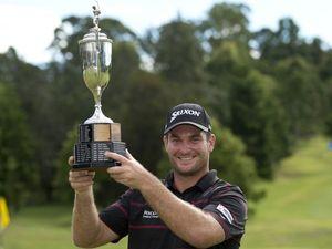 Qld PGA Championship