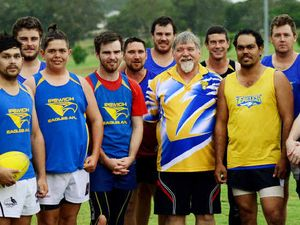 Major plans to build footy club's season and future success