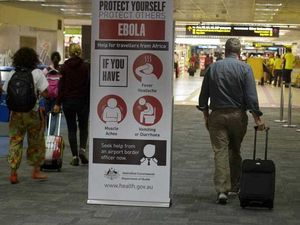 Australian nurse feared to have contracted Ebola