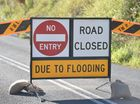 ROADS CLOSED: Highway flooded, no access to Ballina Heights