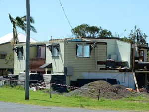 Study finds building code helps minimise cyclone damage