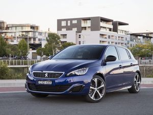 Peugeot 'is back' with the 308 GT launched from $41,990