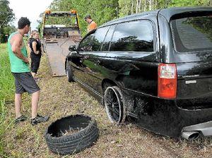 Drivers feel the pain of pesky potholes already