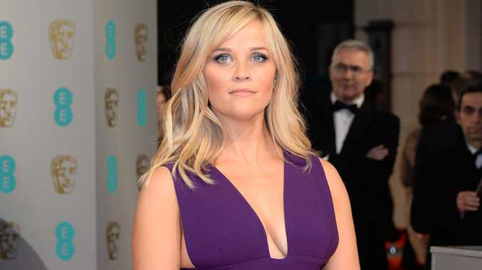 Oscar nominee Reese Witherspoon.