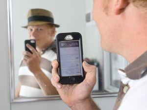 Developer creates fines app