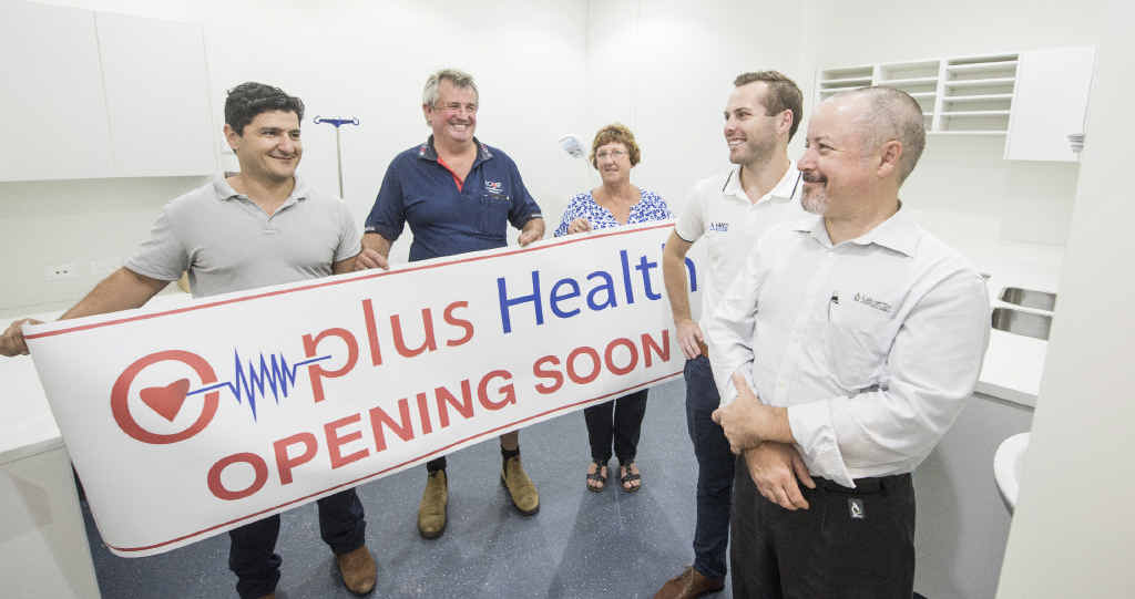Bulk-billing medical clinic to open in Grafton | Daily Examiner