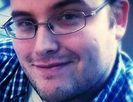 Stephen Merrill, 31, from Winter Haven in Florida has been killed by an upper-cut from Batman, we're told.