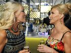 Real Housewife Janet Roach gives her Logies love to Gympie