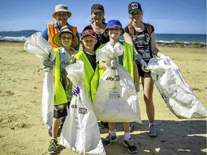 Plenty to do on Clean Up Australia Day