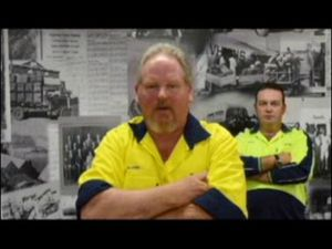 Hymix workers speak out