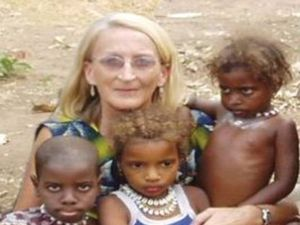 American missionary kidnapped, held for $300k ransom