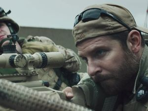 American Sniper impresses but misses the mark