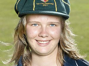 CRICKET: Carly's trip has her set for finals
