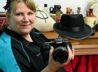 Camera gear stolen while family slept