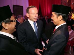 Voters mixed on handling of Indonesia relationship