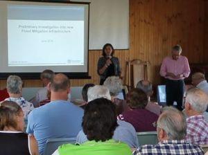 Deb Frecklington attacks Labor for withdrawing dam plans