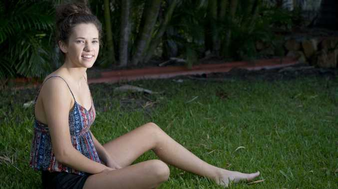 Rachael Shardlow five years on from her horrific ordeal when stung by a box jellyfish.