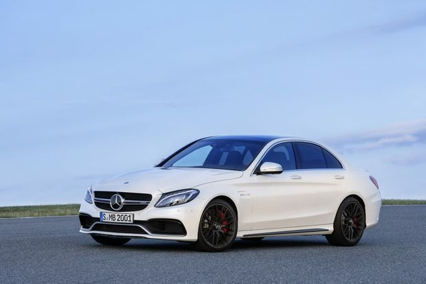 The Mercedes-AMG C63 will launch in Australia after July from $154,900.