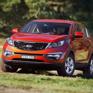 2014 kia sportage sli series ii road test the chosen one whitsunday times. Black Bedroom Furniture Sets. Home Design Ideas