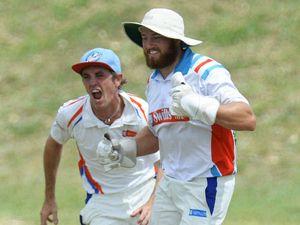 Centrals' batsmen reflect new team spirit in charge to final