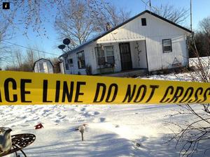 Seven people killed in series of shootings in Missouri