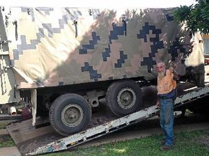 Generator mission to rescue croc farm thanks to Marcia