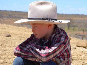 Pass the hat around to help bush families