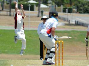 Swing bowler destroys Brothers' title bid